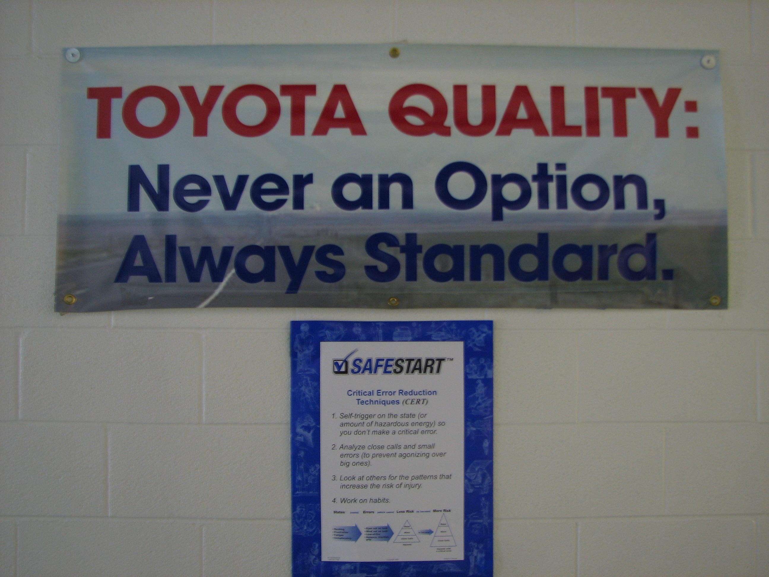 Quality Toyota | Toyota Dealer | .