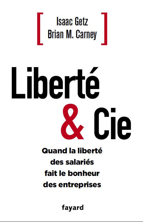 Le blog en français : www.liberteetcie.com