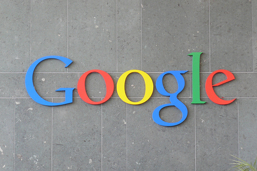 Google's non-freedom culture: our article in WSJ