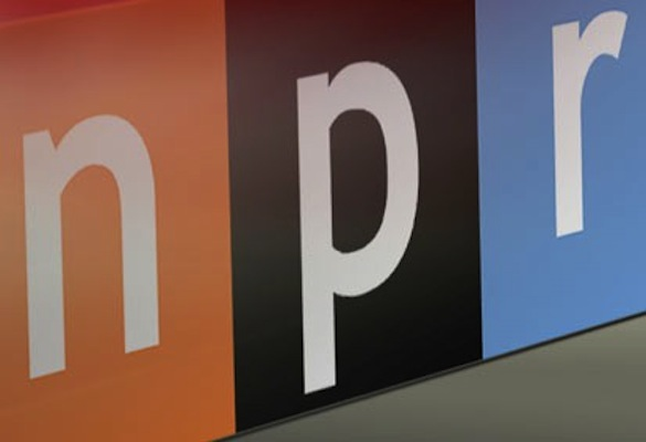 Freedom Inc. on NPR