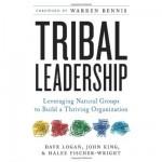 Good leaders are tribal leaders