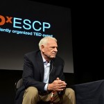 Bob Davids speaks at TEDx in Paris