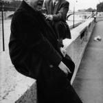 Orson Welles' rare talk on leadership