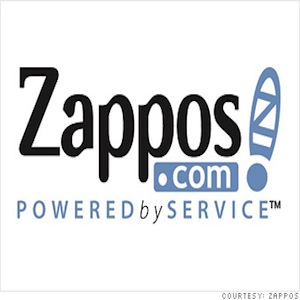 Inside Zappos culture