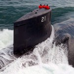 US Navy captain David Marquet liberates his submarine and moves it from the US worst to first