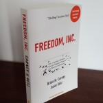 New and revised edition of Freedom, Inc. has appeared