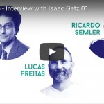 Ricardo Semler discusses how to actually do #CorporateLiberation with @isaacgetz. Next : June 30 at ...