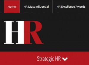 HR magazine UK