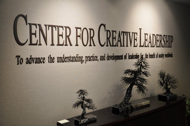 Center for Creative Leadership on… liberating leadership