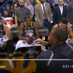 NBA: 1st ever experiement of a self-directing team, coach aside (Warriors/Kerr)