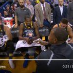 NBA: 1st ever experiement of a self-directing team, coach aside (Warriors/Kerr)