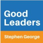 Our podcast with Good Leaders on leadership and charities