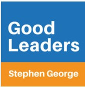 "Our podcast with ""Good Leaders"" on leadership and charities"