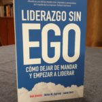Leadership without ego is now in Spanish: Liderazgo sin ego